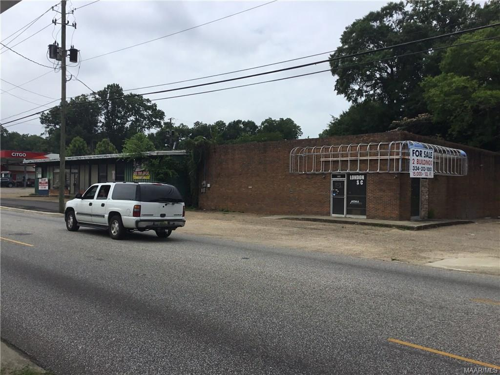 1508 S Decatur Street Montgomery Al 36104 Arc Realty