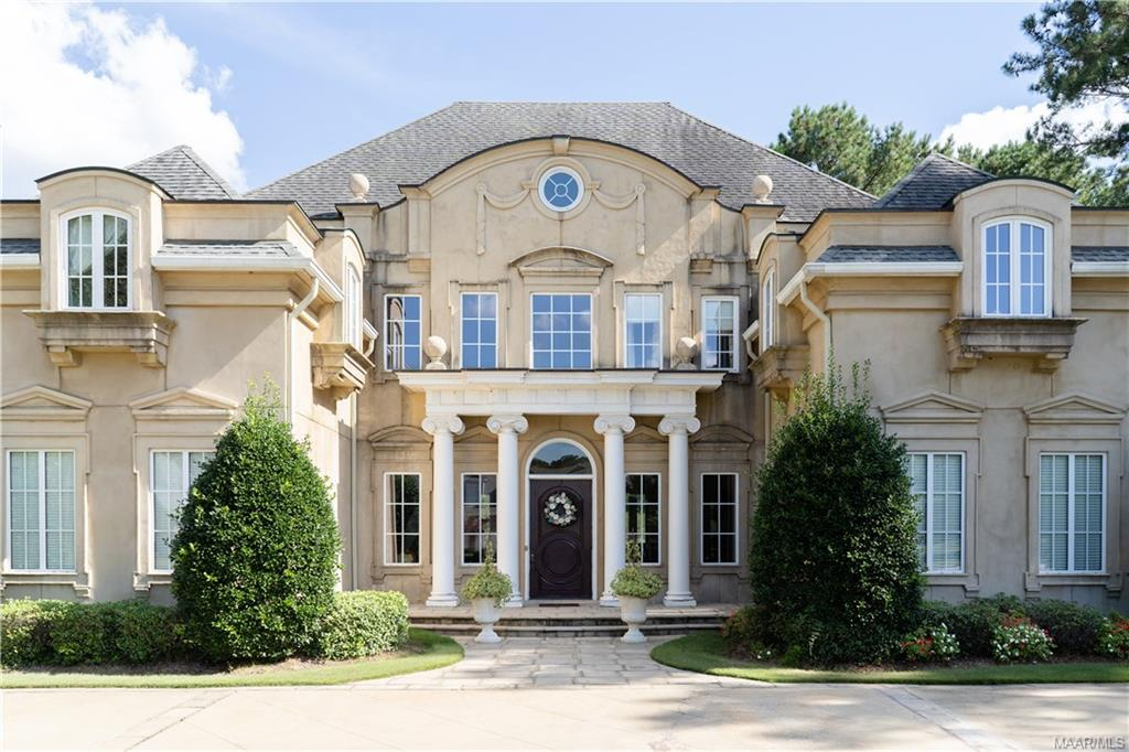 Astonishing Browse Homes For Sale In Montgomery Al Arc Realty Download Free Architecture Designs Intelgarnamadebymaigaardcom